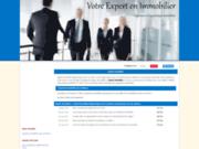 Expert immobilier diagnostic