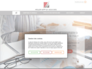 Keller Wipf et Associés Entreprise d'expertise comptable & fiscaliste des particuliers à Sierentz