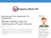 Express Moto 94