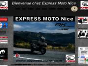 EXPRESS MOTO - Concessionnaire quad à Nice 06
