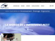 Eye Résolution - La référence en matériel optique pour professionnels