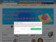 Le numéro un français du post-it personnalisé au meilleur prix avec outil de création en ligne
