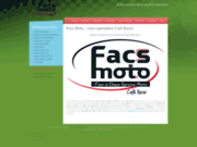Cafe Racer Facs Moto