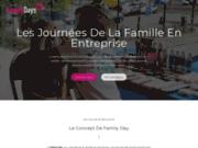 Family Day - La journée de la famille en entreprise
