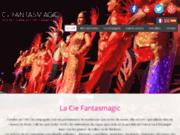 Fantasmagic : Revue, cabaret, Music-hall