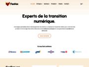 Agence de conseil en transformation digitale
