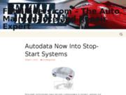 Fatalriders : le Forum Moto