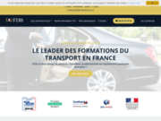 FDB Formation VTC - Formation aux métiers de VTC et TAXI