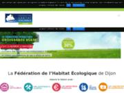La Fédération Habitat écologique de Dijon