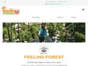 Feeling Forest - Randonnées quad Vendée (85)