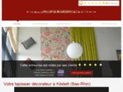 Félix Décoration : décorateur et tapissier à Kilstett