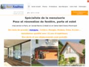Menuiserie : Best Fenêtres à Les Lilas 93