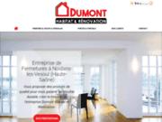 Dumont Habitat & Rénovation à Noidans-lès-Vesoul