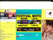 Festival Moto de Bouchain