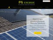 FG Energie, électricien photovoltaïque en Moselle