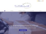 Fiabilis - Entreprise de transport à Schweighouse-sur-Moder