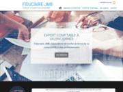 Fiduciaire JBM : Expertise comptable et aide à la création d'entreprise à Valenciennes