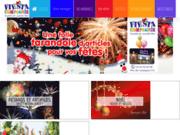 Boutique d'articles de fête Fiesta compagnie