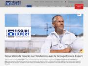 Fissure Expert, les spécialistes de réparation de fissures sur fondation au Québec