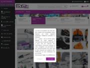 Fixetout : fixations et outillage à l'achat en ligne