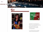 Site officiel Fjord Spécialités scandinaves à Nice