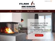 Flam Design, chauffagiste à Fontenay-sur-Eure