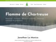 Flamme de Chartreuse