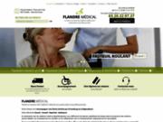 Flandre médical : location et vente de matériel médical