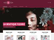 Fleur&Fleuri : la boutique aux motifs fleuris