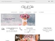 Chic et Choc votre Artisan fleuriste à Saint-Leu