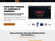 Flexio - Votre solution pour gérer vos process industriels et transformer votre entreprise