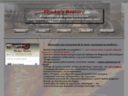 Flocky's Restore - Restauration moto ancienne