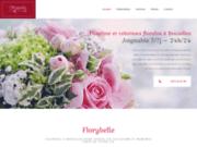 Livraison de fleurs à Bruxelles