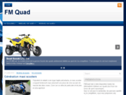 FM QUAD - Infos sur les modèles de quad