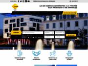 Fnaim 38 : annonces immobilières en Isère