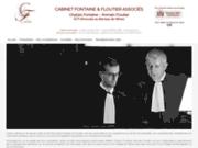 CABINET FONTAINE & FLOUTIER - Avocats à Nîmes