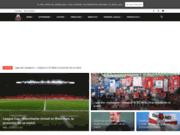 L'actualité sur le foot anglais