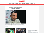 Actualité du football sur le PSG et les autres club