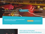 Team building et Séminaire entreprise - Agence événementielle Bordeaux