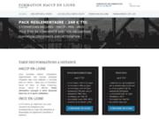 Formation haccp en ligne