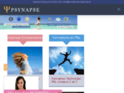 Psynapse Suisse Formation PNL - Hypnose