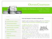 Formation Professionnelle Chartrain