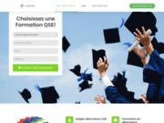 Trouver une formation QSE