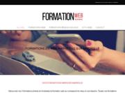 Organisme de Formation Web - Media Mars Marseille