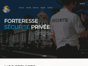 Site de forteresse securite privée