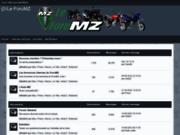 Le ForuMZ / Le forum moto 125 de marque MZ