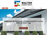 Walter Stores Laxou