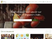 Fraich attitude - fruits et légumes sur la toile