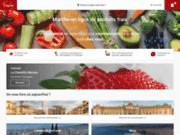 Fraichy Marché en ligne de produits frais