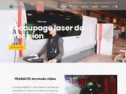 Découpage laser Maroc, découpe laser Maroc